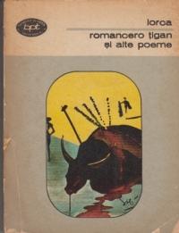 Romancero tigan si alte poeme