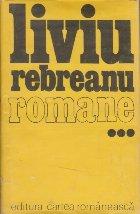 Romane, Volumul al III-lea (Jar, Gorila, Amindoi, Calvarul)