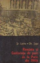 Romania si Conferinta de pace de la Paris din 1946