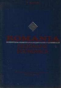 Romania - Geografie economica, Editia a II-a