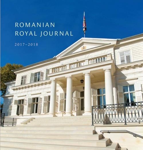 Romanian Royal Journal