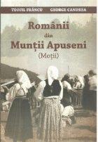 Romanii din Muntii Apuseni (Motii)