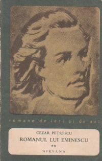 Romanul lui Eminescu, Volumul al II-lea - Nirvana