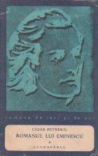 Romanul lui Eminescu, Volumul I, Luceafarul