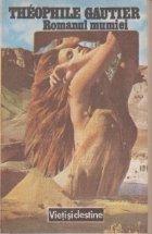 Romanul Mumiei
