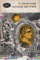Romulus cel Mare. Vizita batrinei doamne. Fizicienii