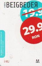 29.9 RON (F. Beigbeder)