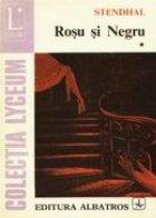 Rosu si negru, Volumele I si II