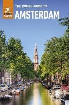 Rough Guide to Amsterdam (Travel Guide)