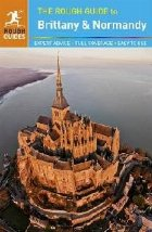 Rough Guide Brittany and Normandy