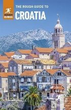 Rough Guide to Croatia (Travel Guide with Free eBook)