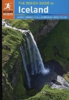 Rough Guide Iceland