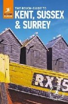 Rough Guide Kent Sussex and