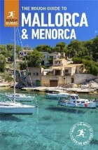 Rough Guide to Mallorca & Menorca (Travel Guide with Free eB
