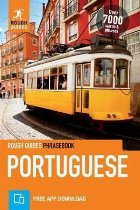 Rough Guide Phrasebook Portuguese (Bilingual dictionary)