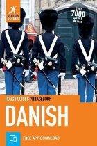 Rough Guide Phrasebook Danish (Bilingual dictionary)