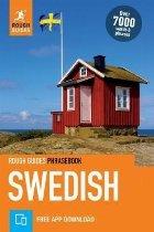 Rough Guide Phrasebook Swedish (Bilingual dictionary)