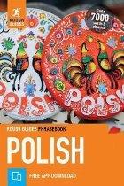 Rough Guide Phrasebook Polish (Bilingual dictionary)