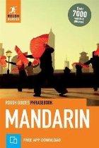 Rough Guide Phrasebook Mandarin (Bilingual dictionary)