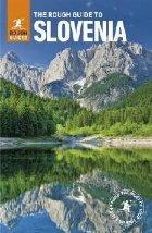 Rough Guide Slovenia