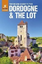 Rough Guide the Dordogne the