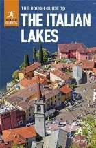 Rough Guide to the Italian Lakes (Travel Guide with Free eBo