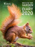 Royal Horticultural Society Wild in the Garden Pocket Diary