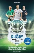Rugby World Cup 2019 Book