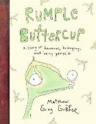 Rumple Buttercup: A story of bananas, belonging and being yo