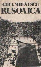 Rusoaica Bordeiul Nistru locotenentului Ragaiac