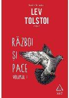 Război și pace - două volume