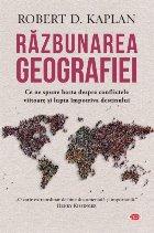 Răzbunarea geografiei. Vol. 94