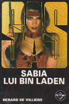 Sabia lui Bin Laden