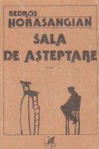 Sala de asteptare - roman -