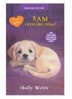 Sam, catelusul furat