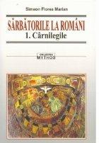 Sarbatorile la romani (3 volume)