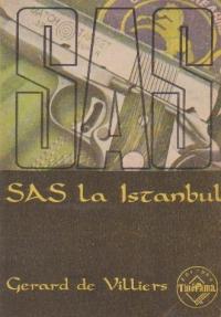 SAS la Istanbul