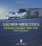 SAUBER MERCEDES The Group Racecars
