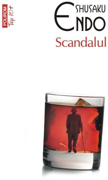 Scandalul (ediţie de buzunar)