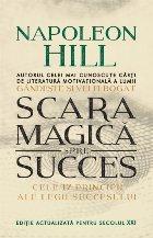Scara magică spre succes - Reeditare