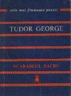 Scarabeul sacru - Legende, balade, sonete, poeme