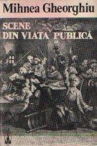Scene din viata publica