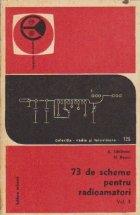 scheme pentru radioamatori Volumul lea