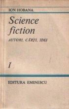 Science Fiction Autori carti idei