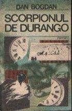 Scorpionul Durango (roman)