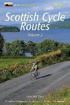 Scottish Cycle Routes Volume 2