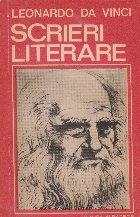 Scrieri Literare - Leonardo Da Vinci