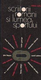 Scriitorii romani si lumea sportului