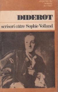Scrisori catre Sophie Volland