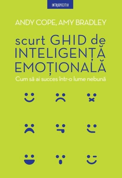 Scurt ghid de inteligență emoțională